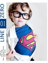 Line Zero - Vol1: Featuring Casondra Brewster