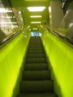 Yellow Steps