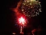 Fireworks - by Sheri J. Kennedy