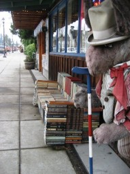 Duvall Bookstore 2 by Tommia Wright
