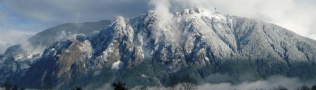 Mount Si 1.11 by Tommia Wright
