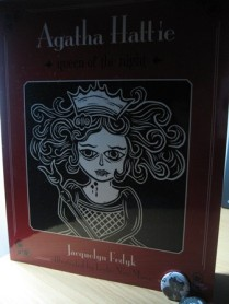 Agatha Hattie by J. Fedyk