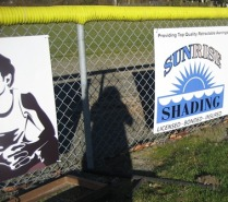Shading, Shadows and Shooter's Shadow by Tommia Wright