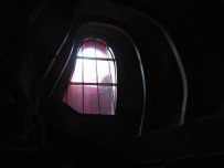 Upper Window at the EMP by Tommia Wright