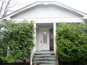 Home on Bendigo Street by Tommia Wright