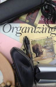 Organized Chaos by Tommia Wright