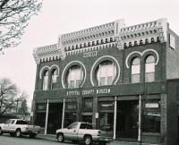 Kittitas County Museum