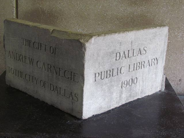 DPL Cornerstone by Tommia Wright