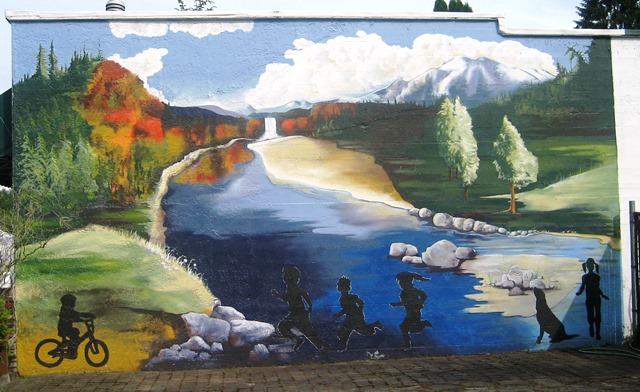 FC Mural