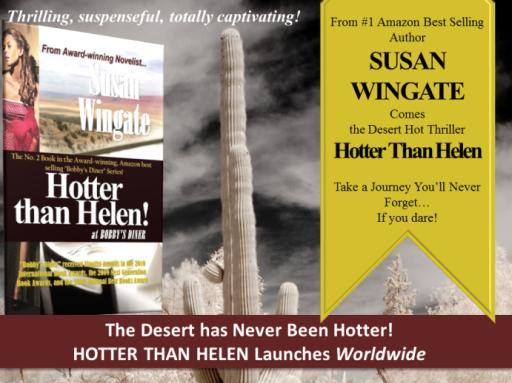 Hotter than Helen