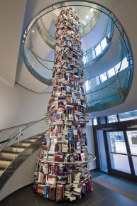 Tower of Books