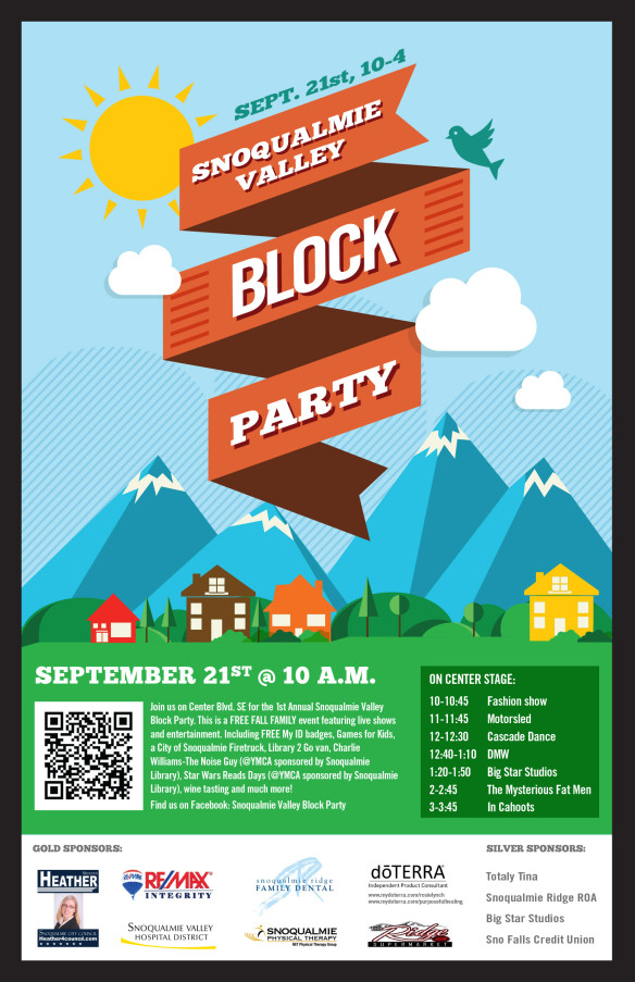 Wednesday words block party poetry edition tommia 39 s tablet for Block party template flyers free