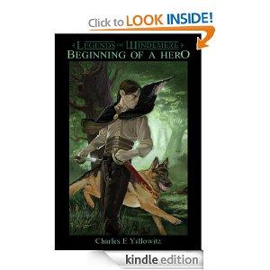 Beginning Hero