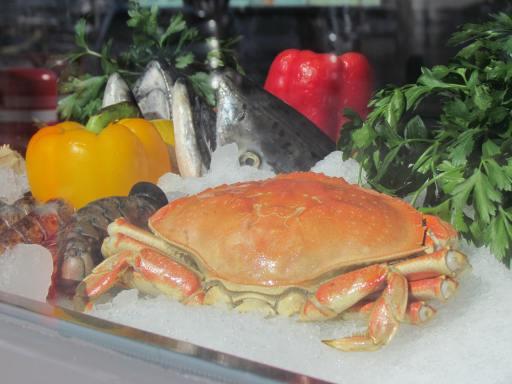 See Food in San Fran