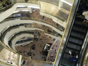 SF Mall