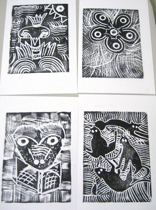 4 Prints - CEST