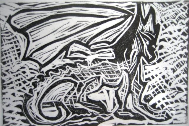 Dragon Uno