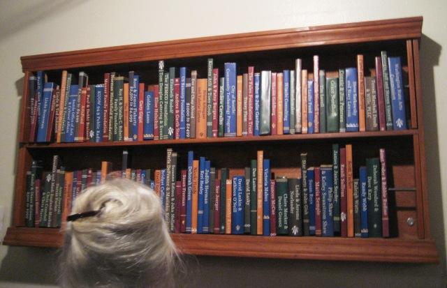 HH Bookshelf