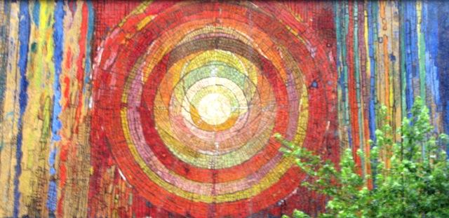 Dallas Mosaic