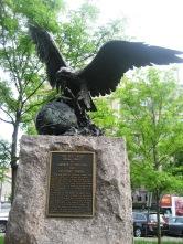 Bex Eagle by Lorenzo E. Ghiglieri