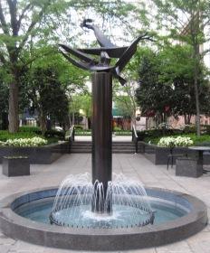 dc fountain