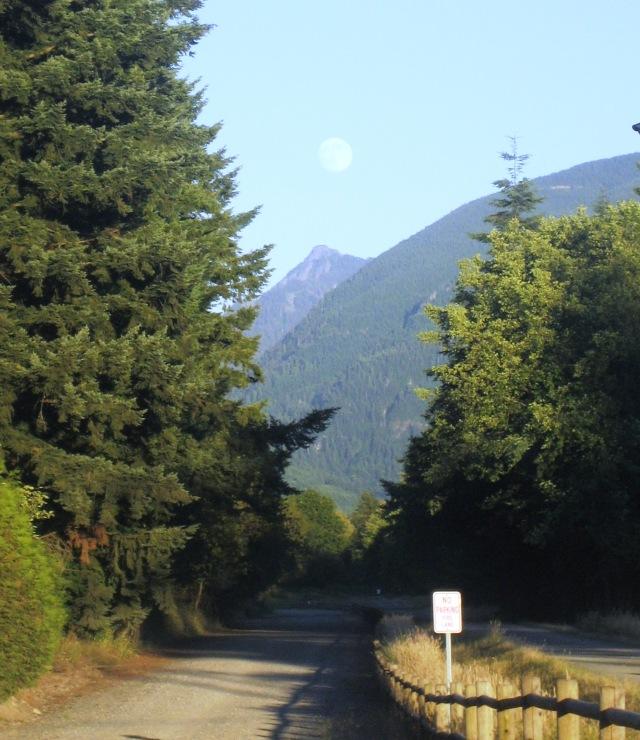 moon mountain 2