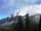 Mount Si Christmas Day 2014