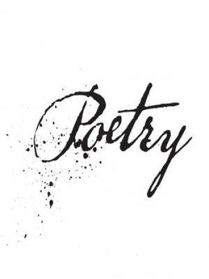 bing poetry