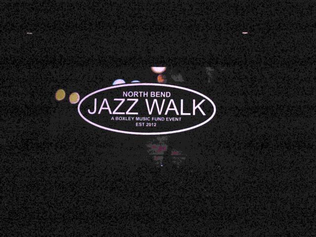 Jazz Walk 2015