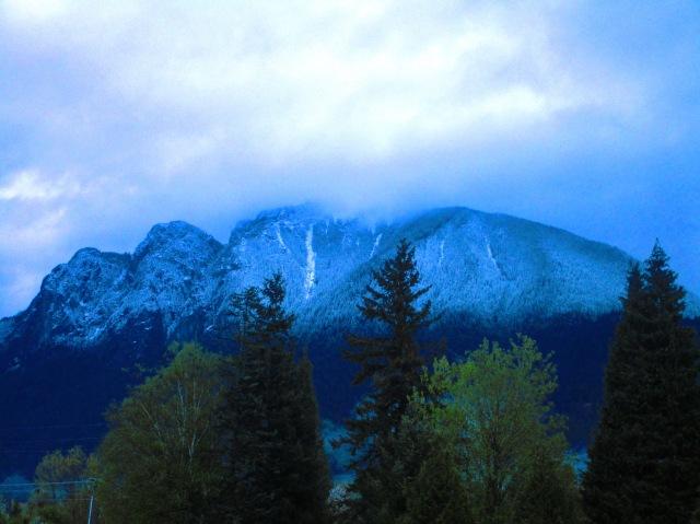 Mount Si - April 14, 2015