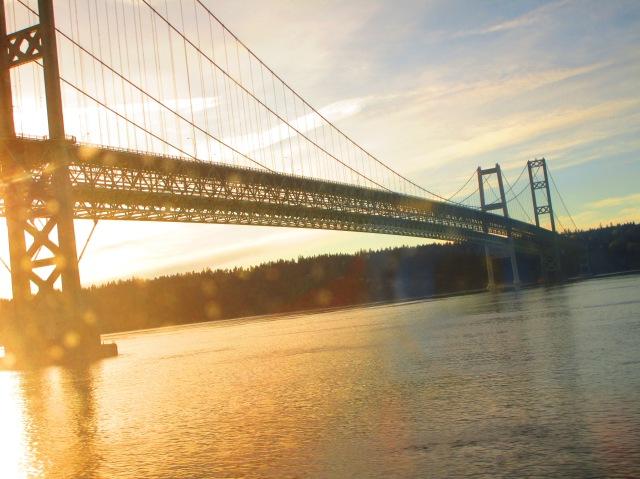 Tacoma Narrows Bridge, Too