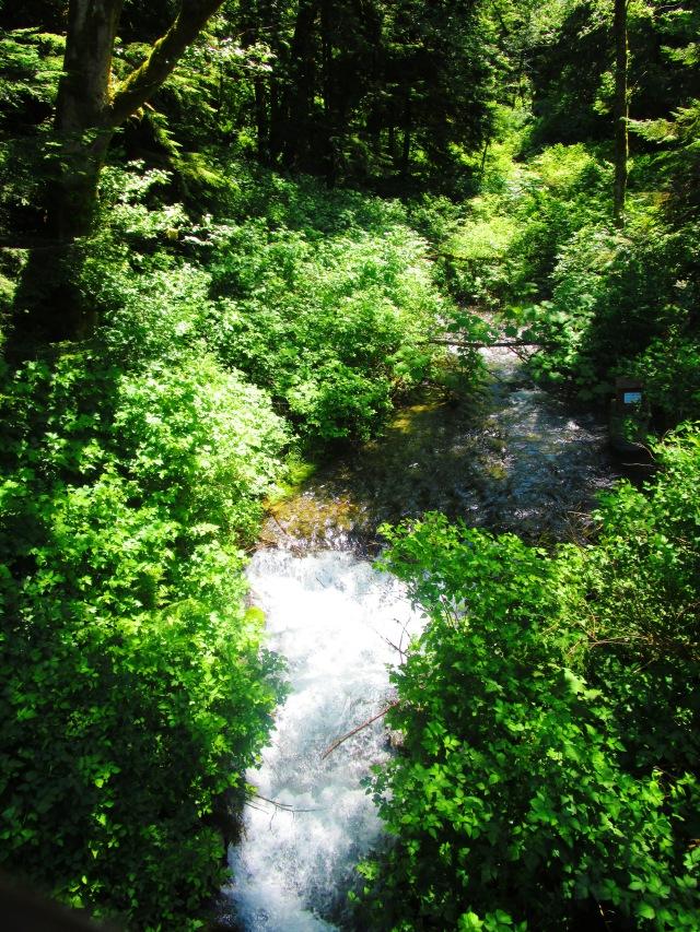 Boxley Creek