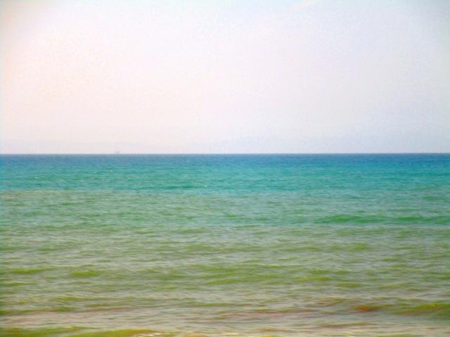 Pacific Ocean - 2015