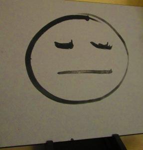RBF - Really Bland Face