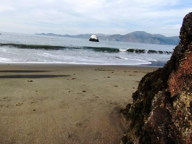 San Francisco Waves 2013