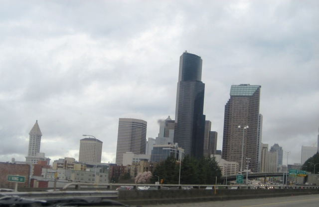 Seattle and the Fast Lane