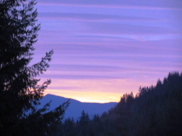 Sunrise 10.12.15