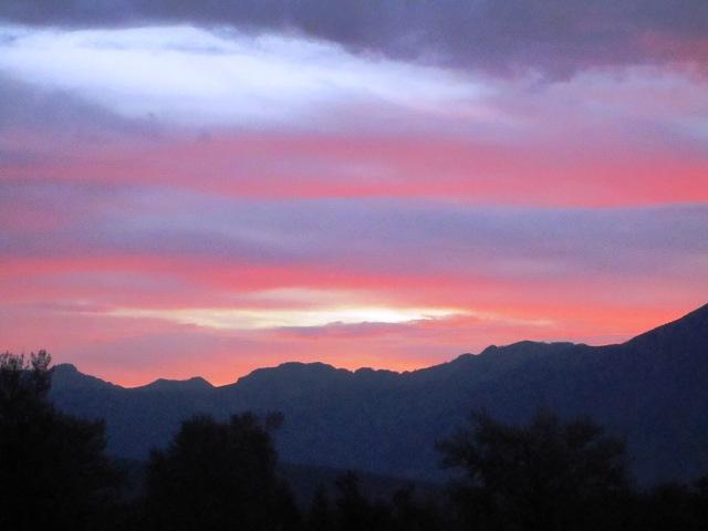 Sunrise 10.6.15