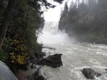 Snoqualmie Falls 11.1.15