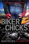 Biker Chicks cover